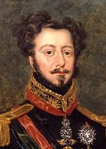 The first emperor of Brazil
