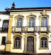 The baroque architecture of Ouro Preto is trully unique in Brazil and the world.